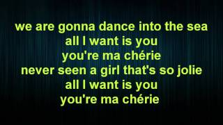 Ma Cherie Songtext - DJ Antoine feat. The Beat Shakers [aOneLyrics]
