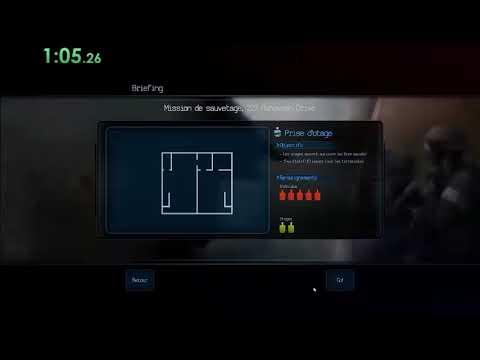 Door Kickers - iTerror Strike - 1m 48s 520ms WR