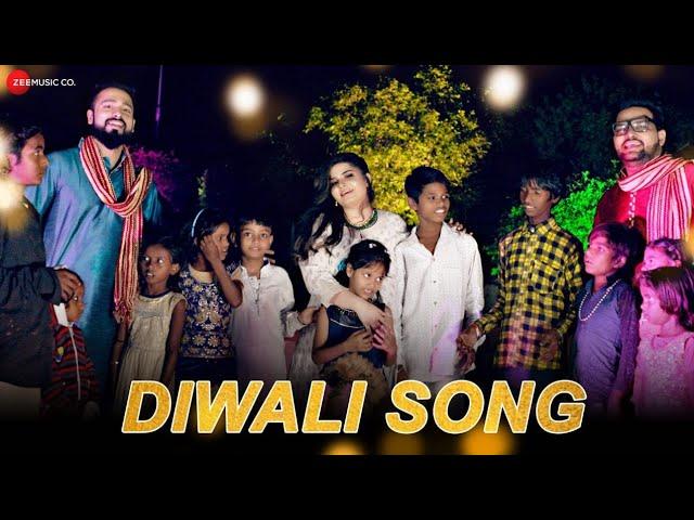 Diwali Song   Anurag, Deepshikha & Abhishek #1