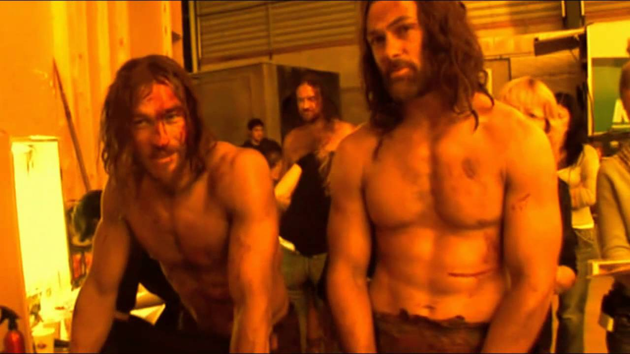 """spartacus - blood and sand cast // """"we must stand together"""" - youtube"""