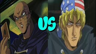 The King of Games Tournament V: Odion vs Bandit Keith (Match #13)