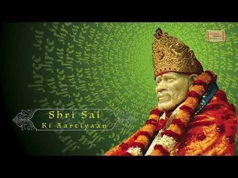 Ruso Na Saiरुसो ना साईShri Sai Baba AartiLata MangeshkarTimes Music 553