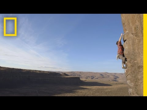 What It Takes to Be an Adventurer  | National Geographic