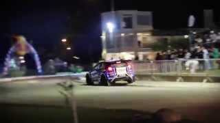 Súper Especial Merlo Rally de la Argentina 2015