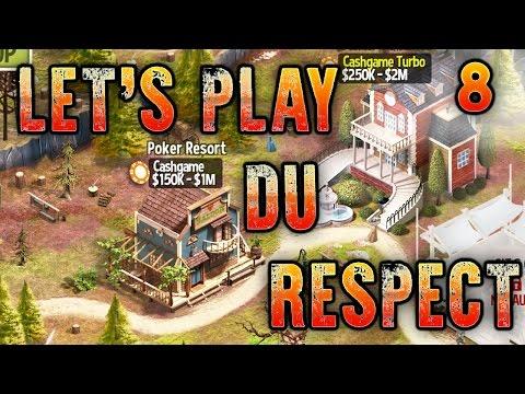 1 MILLION DE DOLLARS  - Let's Play du respect avec Fanta (Poker)