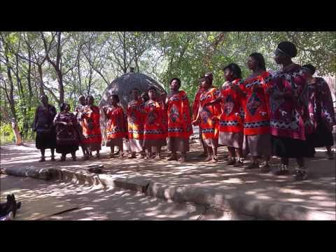 Travel movie: Swaziland
