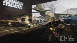 Resistance 2 OFFICIAL screens PS3
