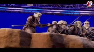 300 Spartalı Nasıl Çekildi ? kamera Arkası