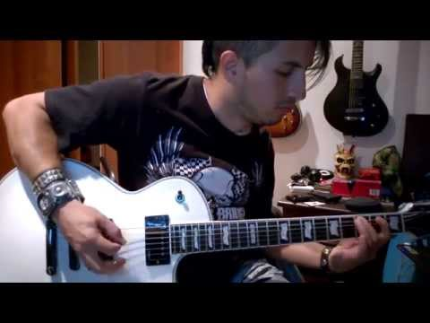 Say What You Will - Black Label Society (Rhythm Guitar Cover)
