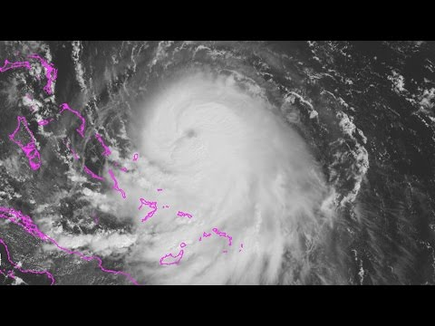 Predictions and preparations for Hurricane Joaquin