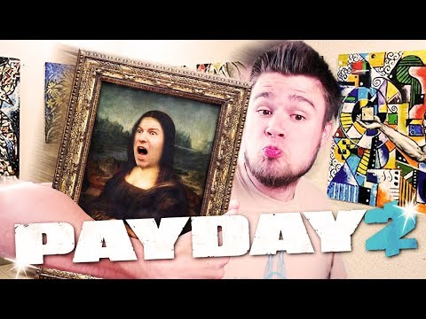 FRAMING FRAME - ONE DOWN NA CICHO! | Payday 2 [#103] (With: Patryk, Robuch, Mestako)