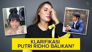 Q&A Mimo Nyinyir Bongkar Rahasia Putri-Ridho