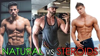 One of Jon Venus's most viewed videos: FITNESS YOUTUBERS ON STEROIDS?