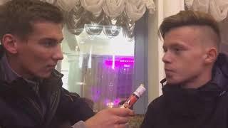 Интервью с актёрами Орехового города [Эксклюзивный материал]