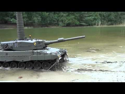 Leopard 2 A5 1:7