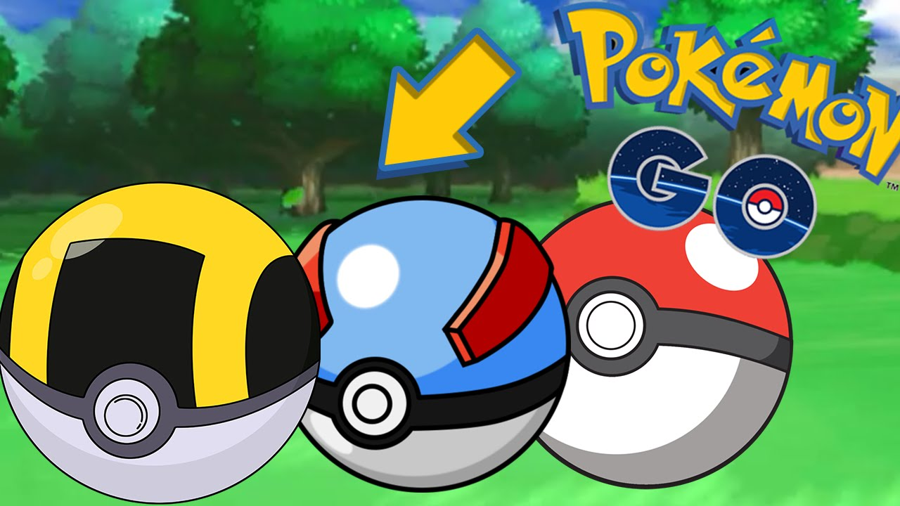 How To Get More Pokeballs In Pokemon Go Free Pokecoins
