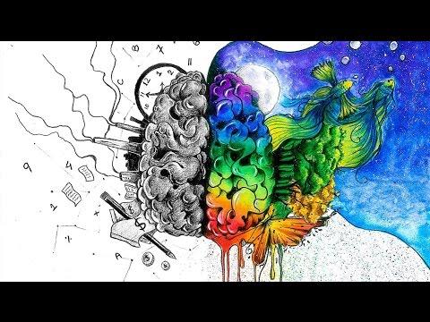 The Left Brain vs Right Brain Myth Analysis Art