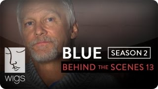 Blue | Season 2 -- Behind the Scenes: Too Complex For Words | Feat. James Morrison | WIGS