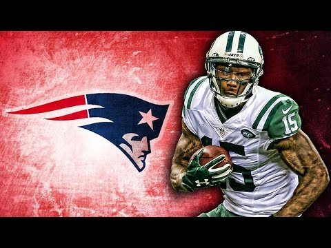 Brandon Marshall RELEASED By the Jets! Signing with the Patriots? Giants?