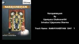 Narayaneeyam - MP3