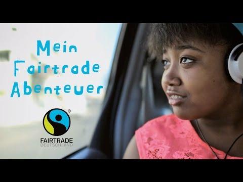 Mein Fairtrade Abenteuer - Teil 1: Woher kommen unsere Lebensmittel? (ab 11 Jahren)