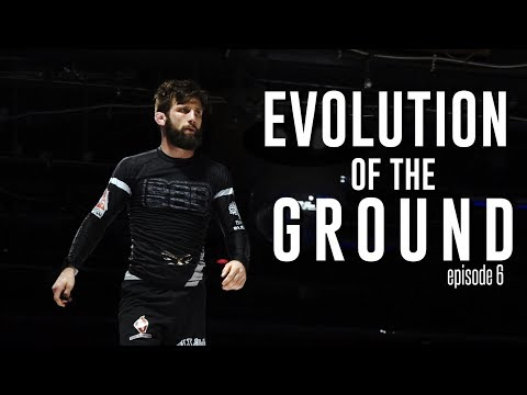 Evolution of the Ground ep. 6 (EBI 11)