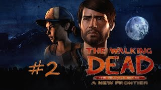 The Walking Dead: A New Frontier『陰屍路第三季』#2 克萊蒙回歸