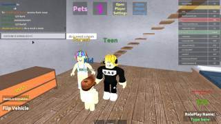 Exposing Ods on Roblox