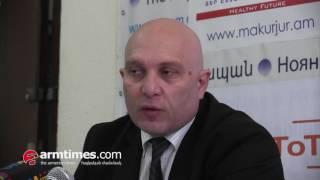 Հարցված 350 տաքսու վարորդից 146 ն ընտրելու է ՀՀԿ ին  Սերգեյ Գյոզալյան