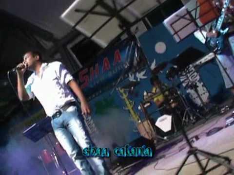 amme obe (roshan fernando) new songs SHAA catania 2010