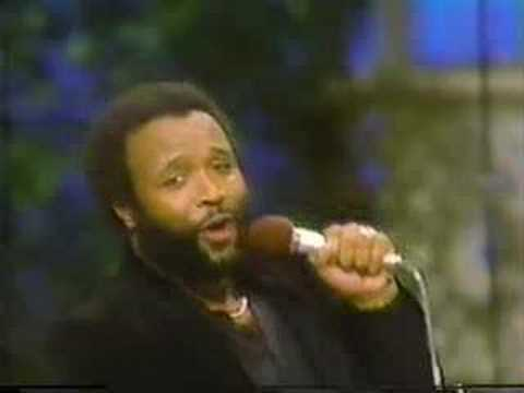 "Andrae Crouch *Jesus Is Lord*  ""Live"""