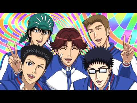 What We Like ~ Prince Of Tennis AMV