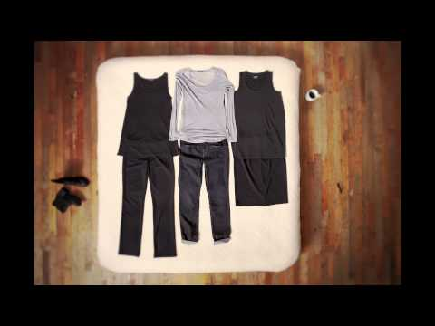 EILEEN FISHER: What If It Were This Easy?
