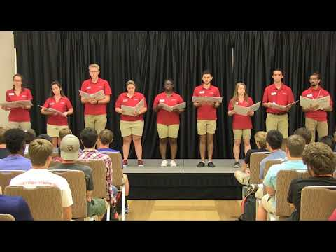 Pack Pride - NC State New Student Orientation