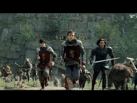 The Chronicles Of Narnia  Prince Caspian Full Movie