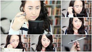 Get Ready With Me - Airbrush Makeup! | Gemsmaquillage Thumbnail
