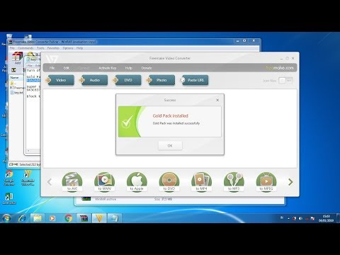 descargar freemake video converter full gratis