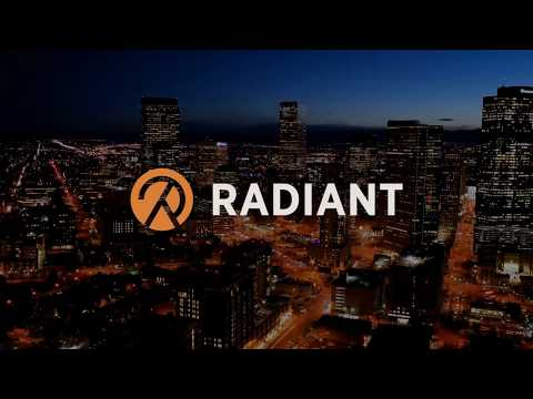 RADIANT APARTMENTS IN DENVER COLORADO