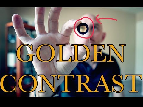 Improve your Leica M's Rangefinder Experience. Golden Contrast lens.