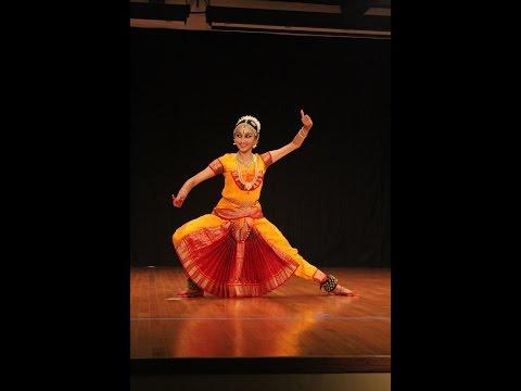 Harshitha Venkatesh - Sri Ramchandra Kripalu...