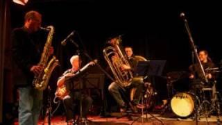 Royal Garden Blues, The Old Dixie Bones at the E-Werk Erlangen Germany