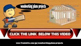 Woodworking Plans Projects | Get Over 16000 Plans & Projects