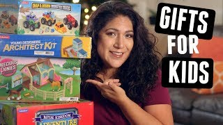 TOP TOYS from Lakeshore Learning GIVEAWAY