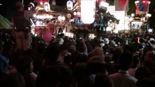 2011年熊谷うちわ祭りの最終日です。 急いで編集した為、日中の画像...