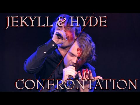 Confrontation - From Jekyll and Hyde (Cover) - Eric Gustaf Joachim