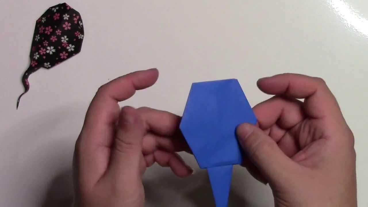 すべての折り紙 折り紙 折り方 ポケモン : 折り紙 折り方】カワイイ ...