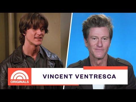 'Friends' Actor Vincent Ventresca Talks 'Fun Bobby,' Memories On Set