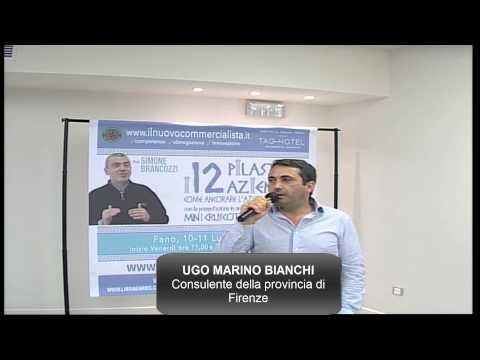 intervista Ugo Marino Bianchi
