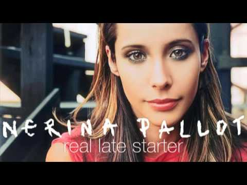 Nerina Pallot - Real Late Starter (Demo) with Lyrics