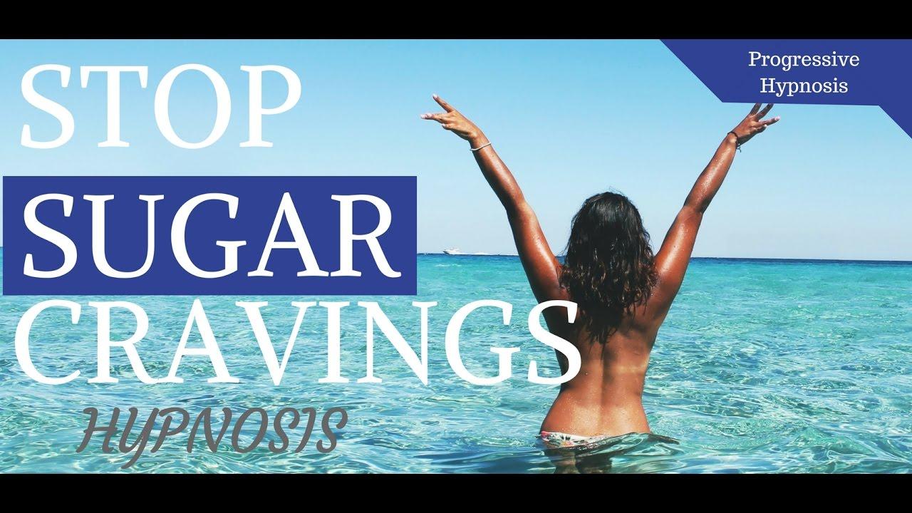 STOP Sugar Cravings ★ Break Your Sugar Addiction ★ Improve Health and Lose  Weight Hypnosis